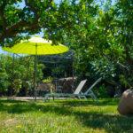 Casa Regina Pacis - Il giardino