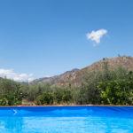 Casa Regina Pacis - La piscina